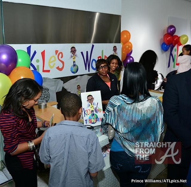 Kiles World Foundation SFTA-13