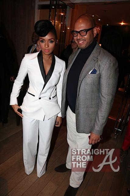 Janelle Monae Essance May Cover Dinner-9