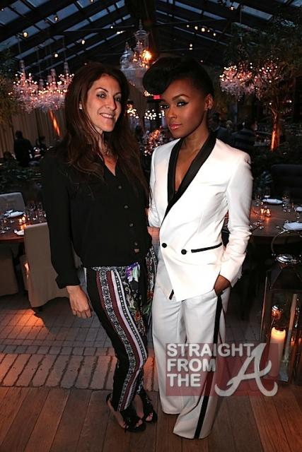 Janelle Monae Essance May Cover Dinner-13