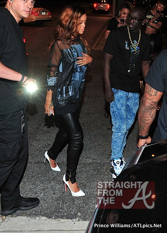 Rihanna T.I. Tiny Magic City StraightFromTheA-1