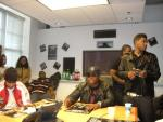 Day 26 Meet & Greet/Listening Session