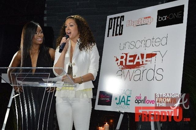 Unscripted Awards Press Conf SFTA-44