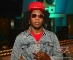 Trinidad James Treesound SFTA-23