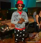 Trinidad James Treesound SFTA-24