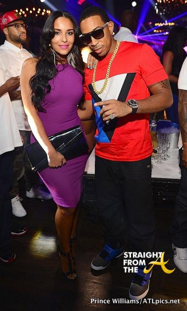 Ludacris Hosts Prive 061413-4