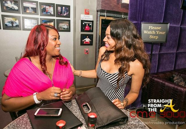 Mimi Faust LHHATL Viewing Party-4