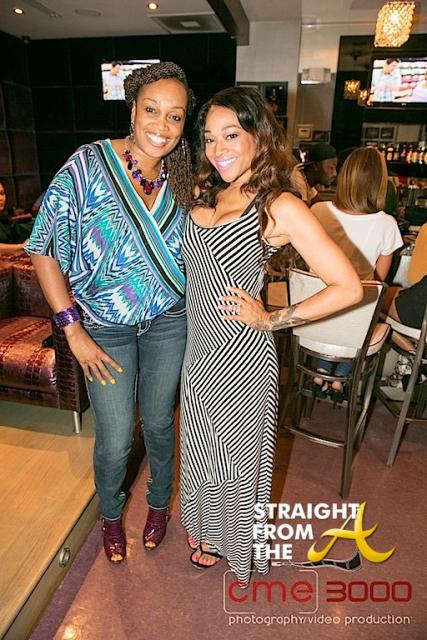 Mimi Faust LHHATL Viewing Party-5