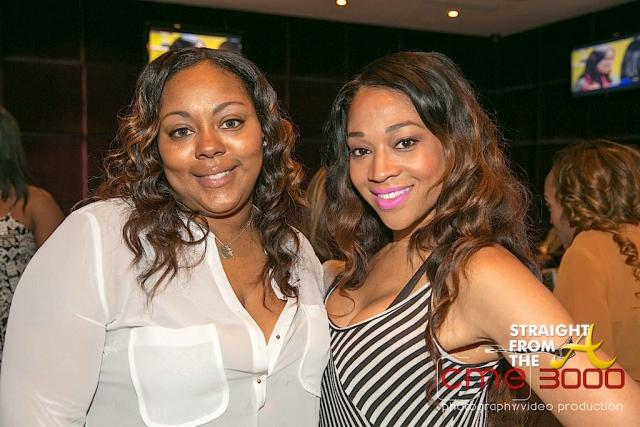 Mimi Faust LHHATL Viewing Party-11