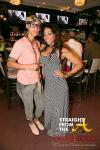 Mimi Faust LHHATL Viewing Party-27
