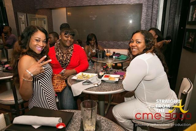 Mimi Faust LHHATL Viewing Party-34