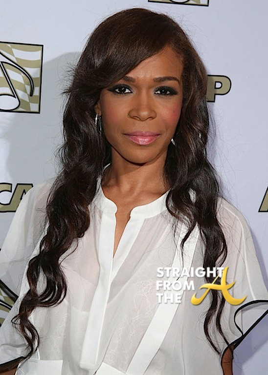 Michelle Williams - 2 ASCAP 2013