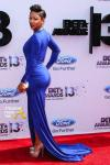 Megan Good 2013 BET Awards 5