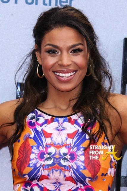 Jordin Sparks 2013 BET Awards 3