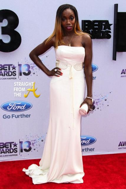 Estelle 2013 BET Awards 1