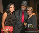 SANDERS FAMILY Prime Time Black and Red GALA DEION SANDERS249  2013