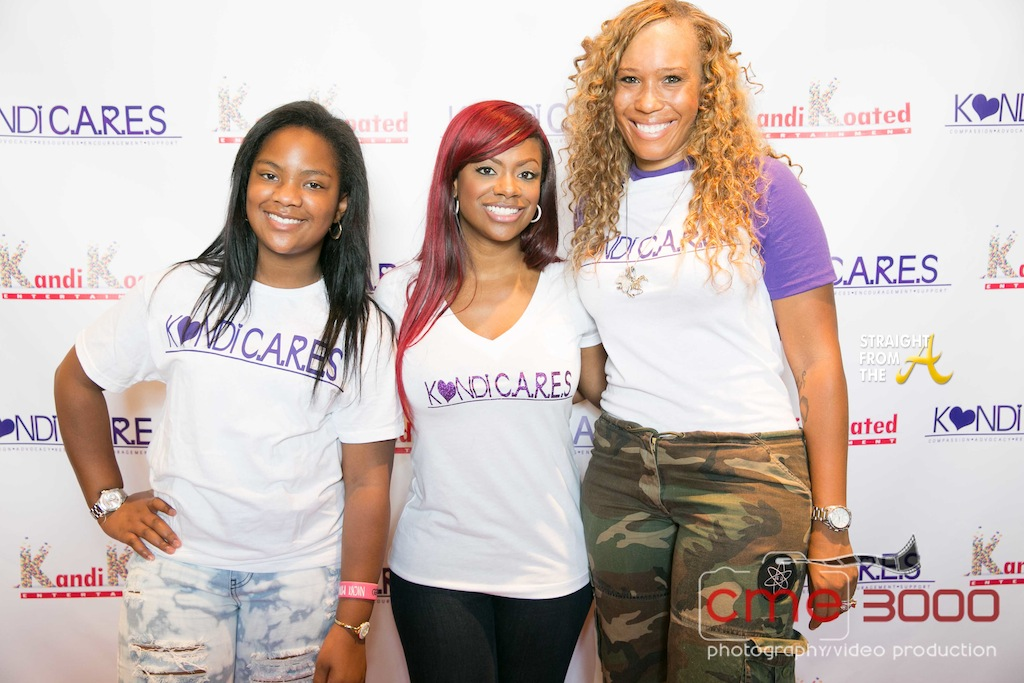kandi cares back to school event 2013-10