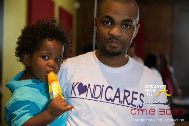kandi cares back to school event 2013-17