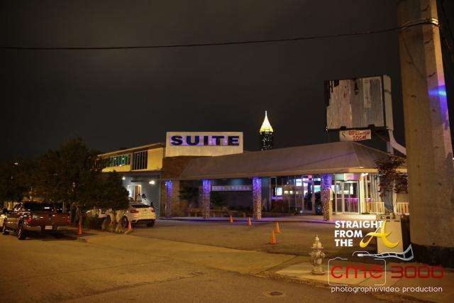 SUITE - formerly Luckie Food Lounge