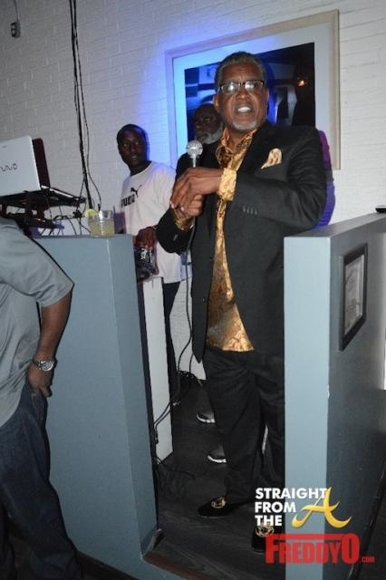 Gregg Leakes Host Screening Party 091713-39