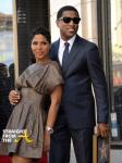Kenny Babyface Edmonds Walk of Fame 2013 14