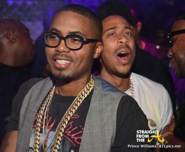Nas and Ludacris 2