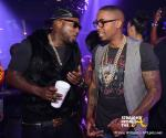 Jeezy and Nas chat