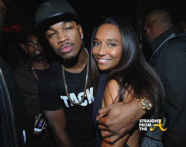NeYo and Chilli