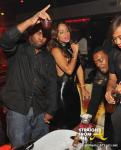 Christina Milian Sarah Vivan Party in ATL-23