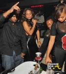 Christina Milian Sarah Vivan Party in ATL-24