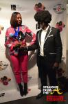 Cynthia Bailey Peter Thomas Doll Launch