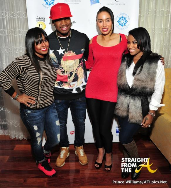 Neyo Compound Foundation Christmas Giving 2013-30