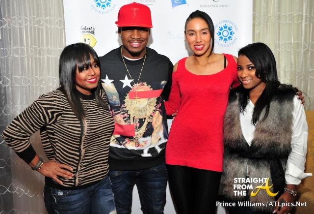 Neyo Compound Foundation Christmas Giving 2013-31