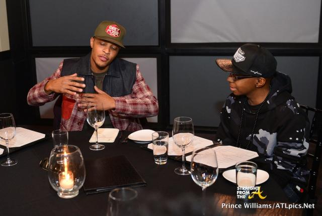 T.I. Make A Wish Foundation STK StraightFromTheA-1