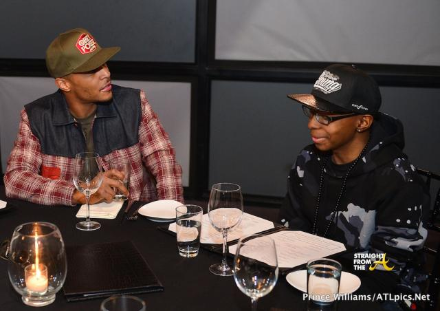 T.I. Make A Wish Foundation STK StraightFromTheA-2