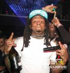 Lil Wayne New Years Eve 123113 Miami StraightFromTheA 3