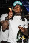 Lil Wayne New Years Eve 123113 Miami StraightFromTheA 2