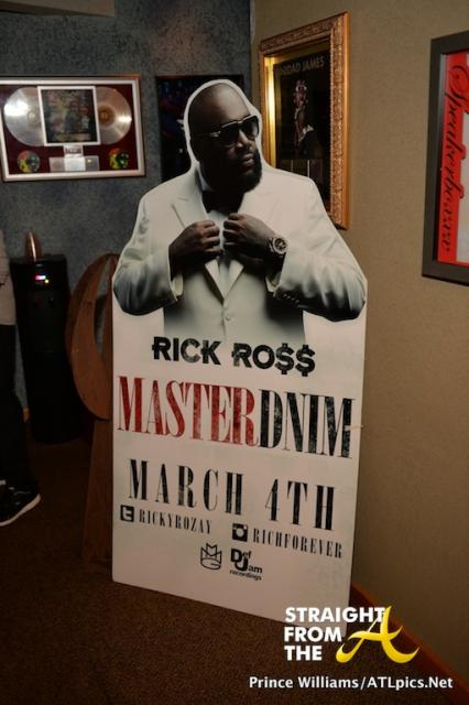 Rick Ross Mastermind Listening Session StraightFromTheA-28