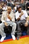 Nas & Jeezy (Playoff Game 2)