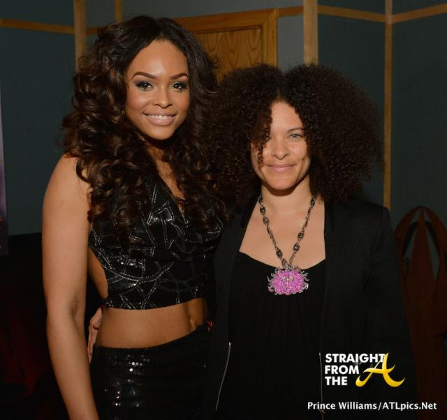 Demetria McKinney Listening Session SFTA-19