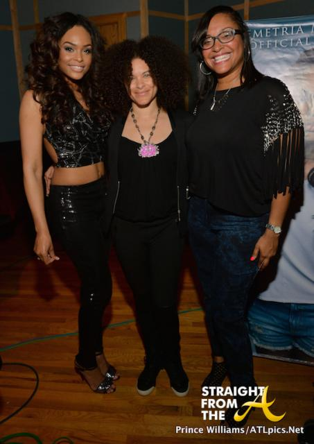 Demetria McKinney Listening Session SFTA-20