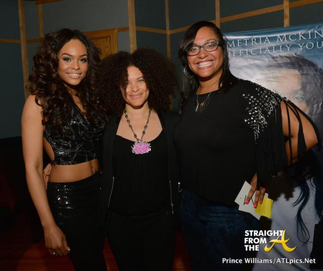Demetria McKinney Listening Session SFTA-21
