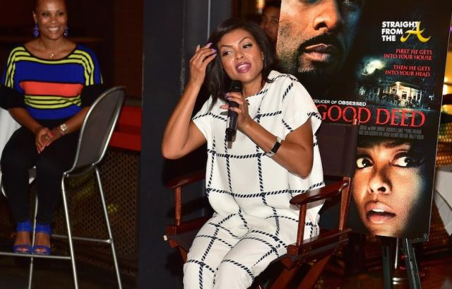 No Good Deed Movie Screening Atlanta - StraightFromtheA-21