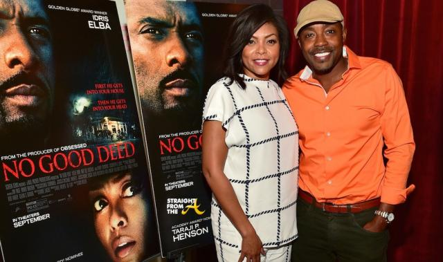 No Good Deed Movie Screening Atlanta - StraightFromtheA-24