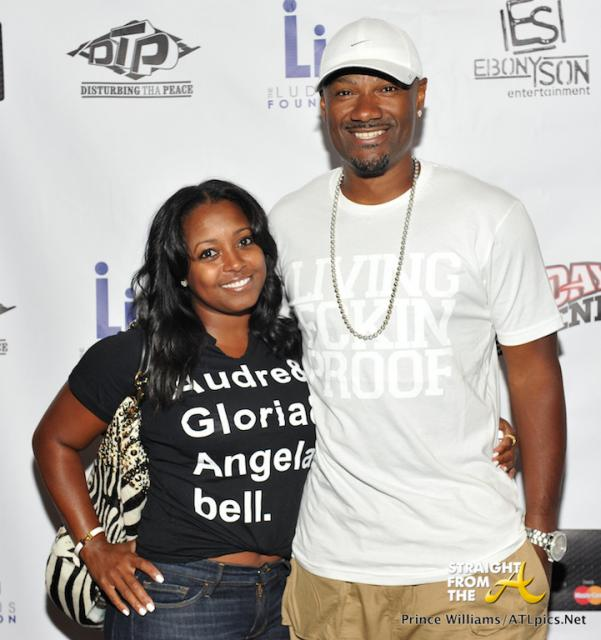 Keshia Knight Pulliam Big Tigger 6