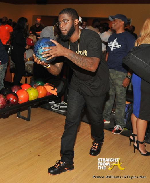LUdaDay Celebrity Bowling Challenge 2014-64