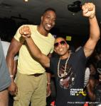 Dwight Howard and Ludacris 2