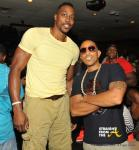 Dwight Howard and Ludacris 3