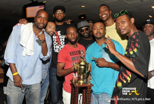 LUdaDay Celebrity Bowling Challenge 2014-124