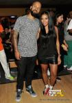 Kenny Burns Angela Simmons