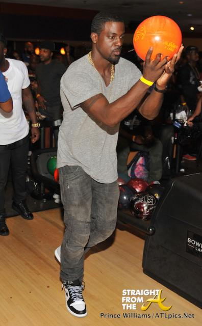 Lance Gross Bowling